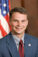 Chris Friend photo - O'Mara Vows To Advocate For Bicycle Safety Legislation In Albany, Says NY Bike Crash Lawyer