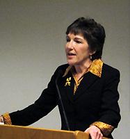 Judge Marianne Furfure.
