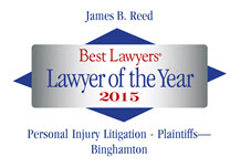 Lawyer of the Year logo