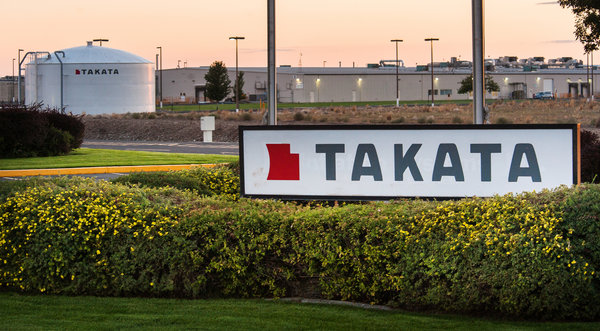 Takata 1 - Government Recalls Millions Of Vehicles With Dangerous Takata Airbags, Says NY and PA Accident Lawyer