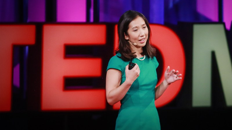 Leana TED - Outspoken Doctor's Great TED Talk Pulls Back Curtain On Secrecy Of Medical Community, Says NY and PA Medical Malpractice Attorney