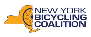 NYBC logo 300x125 - Tell Albany We Need A Safe 3-Foot Passing  Law NOW, Says NY and PA Bicycle Law Lawyer