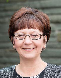 Annette Viselli Thorne.