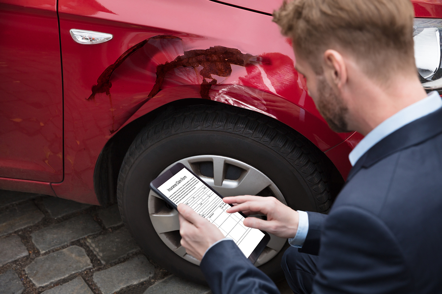 Beware of Insurance Adjusters! How to Navigate Your ...