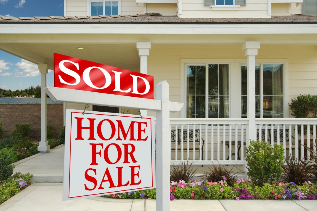 Home Sold - New Year, Many New NY and PA Laws For Twin Tiers Residents