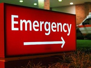 emergency room sign 300x225 300x225 - The Truth About Medical Malpractice Cases In NY