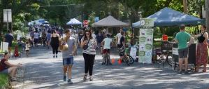 Celebrate Biking And Walking — And Much More — At Ithaca's Streets Alive On April 28 - Celebrate Biking And Walking — And Much More — At Ithaca's Streets Alive! On April 28