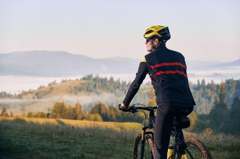 Common Bike Accident Injuries - Common Bike Accident Injuries