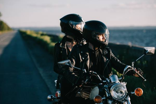 Safety Tips to Prevent Motorcycle Collision - Safety Tips to Prevent Motorcycle Collisions