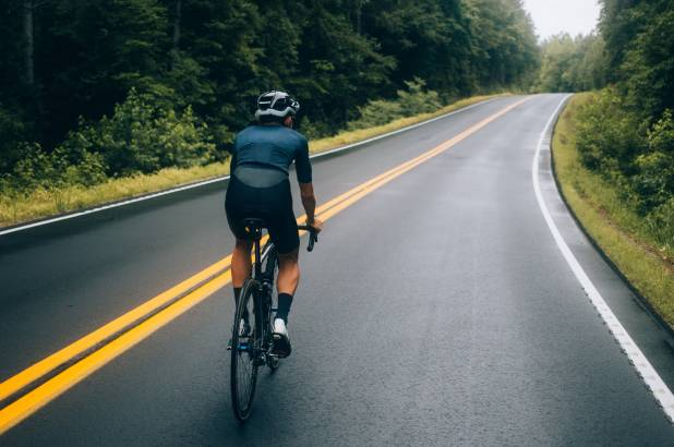 Where When Why Fatal Bicycle - Where, When, and Why Fatal Bicycle Accidents Occur