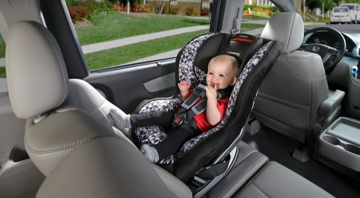 car seats use - New NY Law Requires Rear-Facing Car Seats For Children Up To 2 Years Old