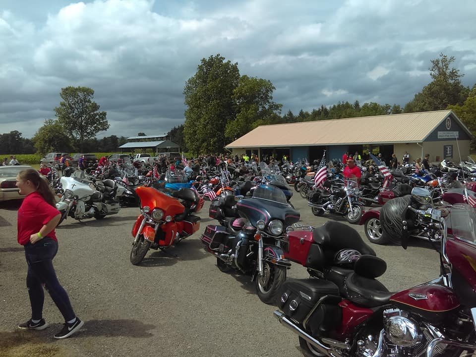 main photo 1 - Support Military Families On Saturday In Troop Ride 2019