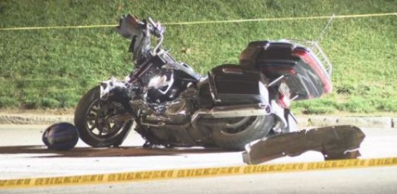 motorcyclist photo - Police Say Drunken Driver Has Killed Two Central NY Motorcyclists, Says NY And PA Motorcycle Crash Lawyer