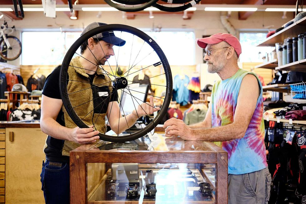 river city bikes mg 9173 1558375300 - Bicycling Magazine Story Puts Spotlight On How Bad Customer Service Is Hurting Many Local Bike Shops