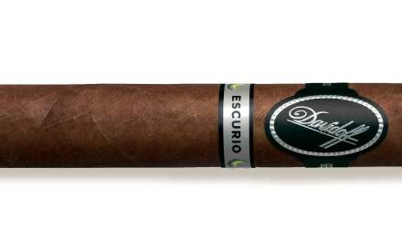 Davidoff Escurio Preview