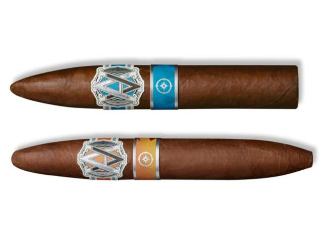 Avo West Limited Edition 02a und East