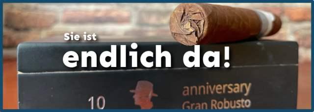 Gilbert de Montsalvat Anniversary Gran Robusto