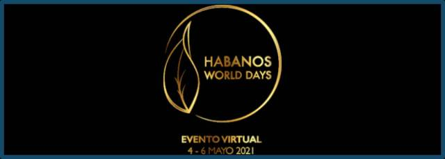 Virtuelle Habanos World Days 2021