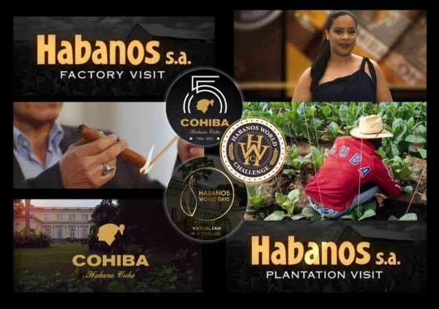 Habanos World Days 2021