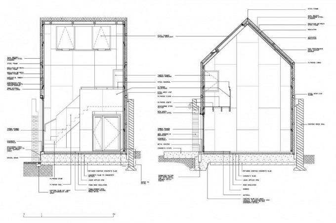 Blog · Ziger/Snead Architects