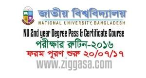 NU Degree Pass