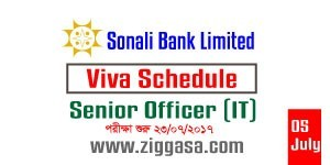 Sonali Bank Ltd Viva