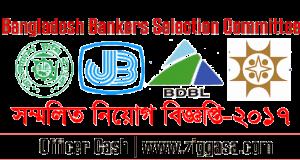 BSC Combine Job Circular 2017