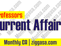 Monthly Current Affairs Download 2018