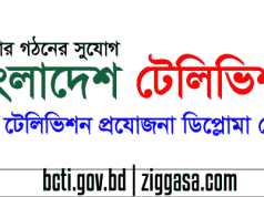 Bangladesh Television (BTV) Career 2017