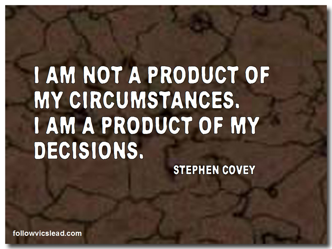 Stephen Covey