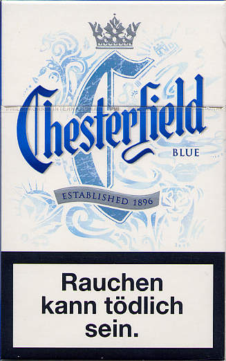 Chesterfield Blue 20at2011