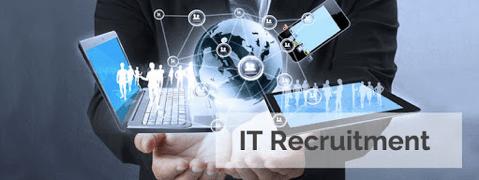 IT Recruitment - Top 10 Ways to Recruit IT Talents - Zigsaw Blog