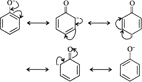 Separation of benzoic acid and phenol. Separating Acids