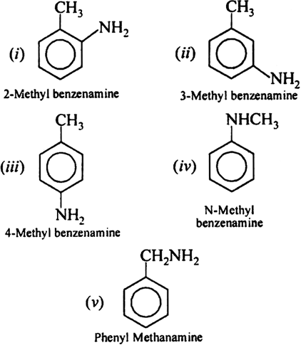 How is aniline prepared commercially? Describe