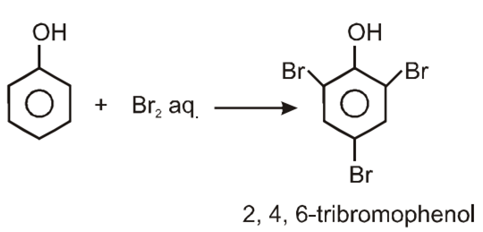 A solution of (–) –1 – chloro –1