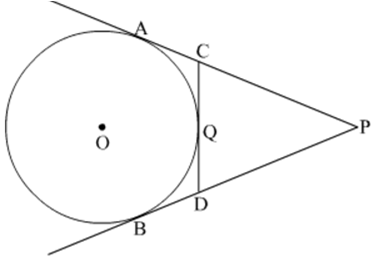 Volume and surface area of a solid hemisphere are