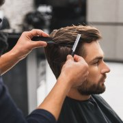 zigzag hair salon - home