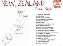 Destination Guide - NEW ZEALAND