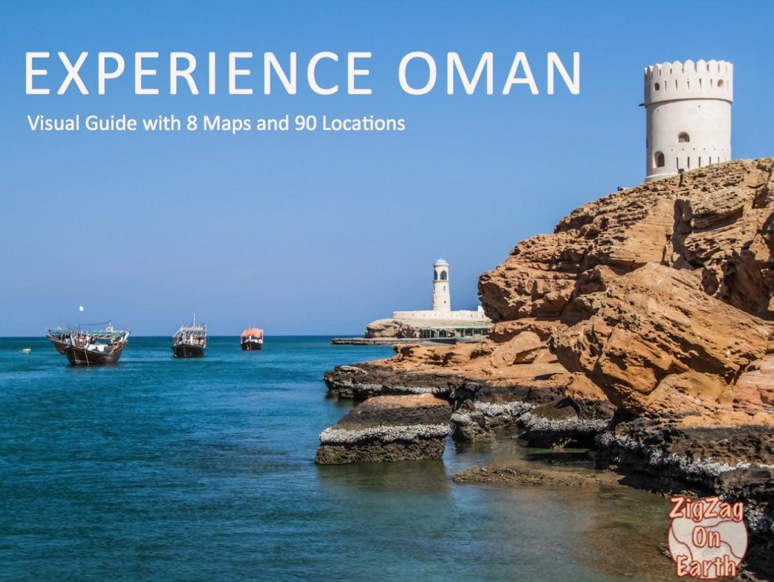 Impressive Bimmah Sinkhole Oman  Photos  Tips to plan your visit