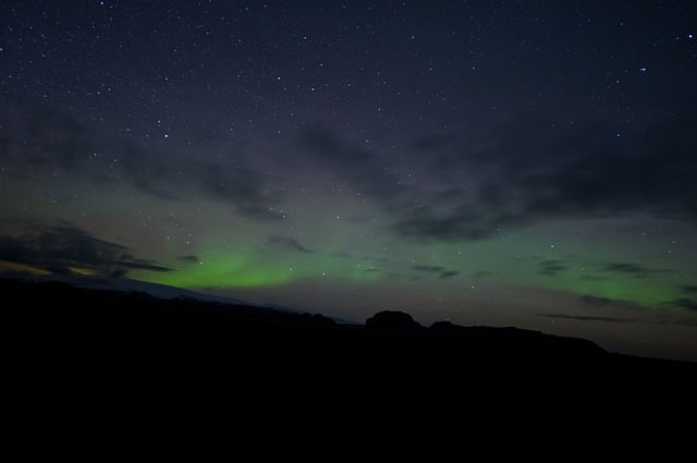 Northern Lights Aurora Borealis Forecast Iceland