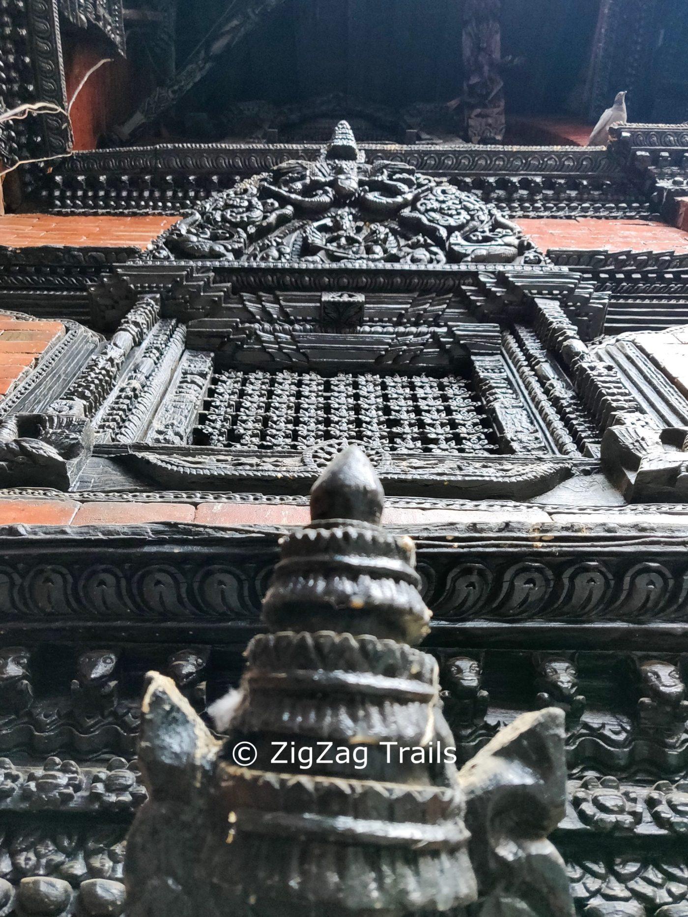 Kumari: The living Goddess of Nepal