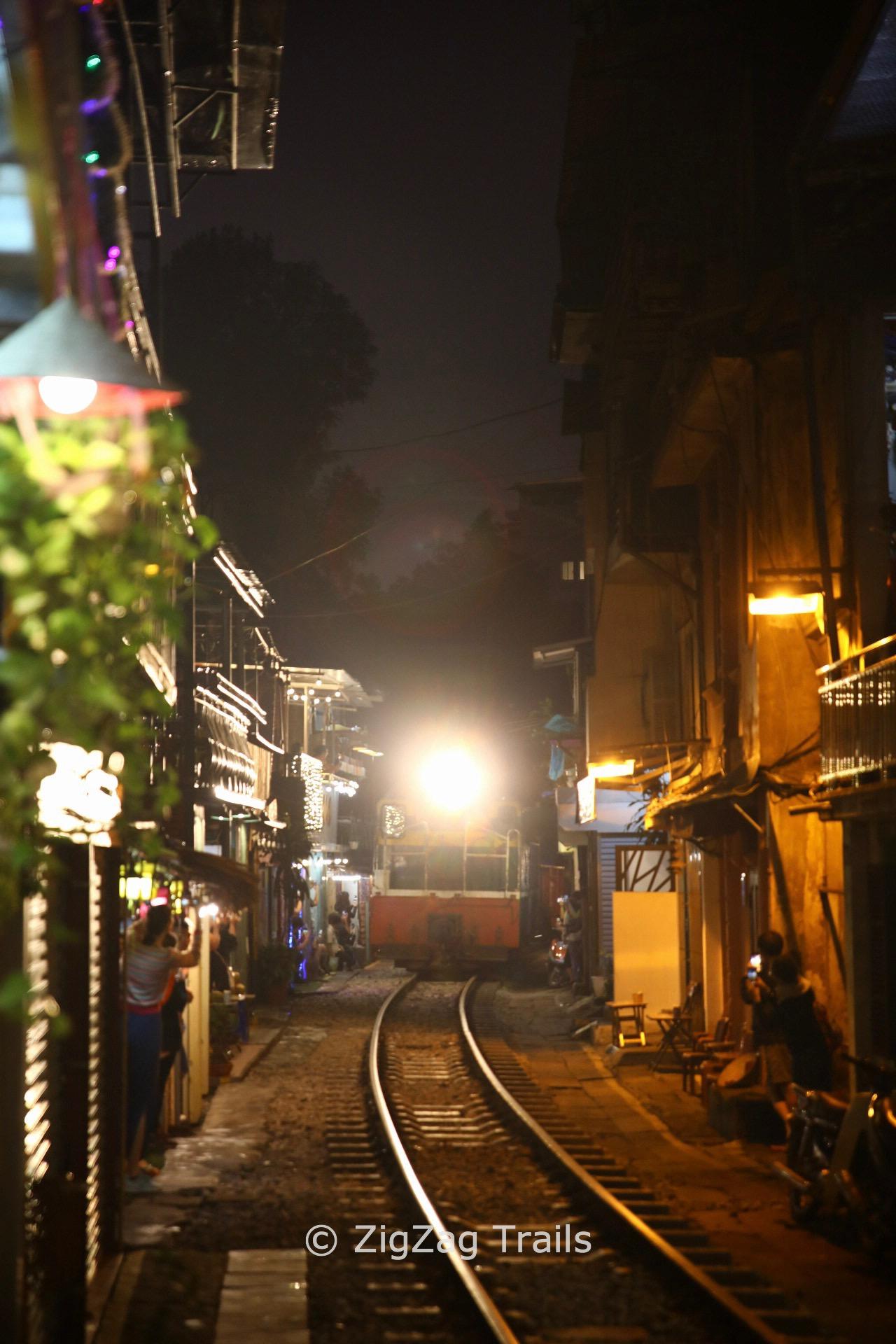 Is Hanoi's Train Street worth all the hype?