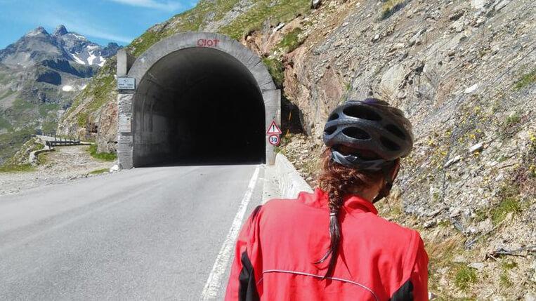 Gavia Tunnel