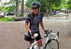 Wielrennen AGU wielerkleding