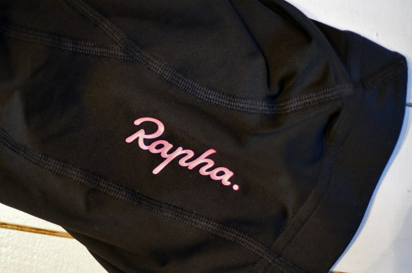 Rapha bib broek ladies