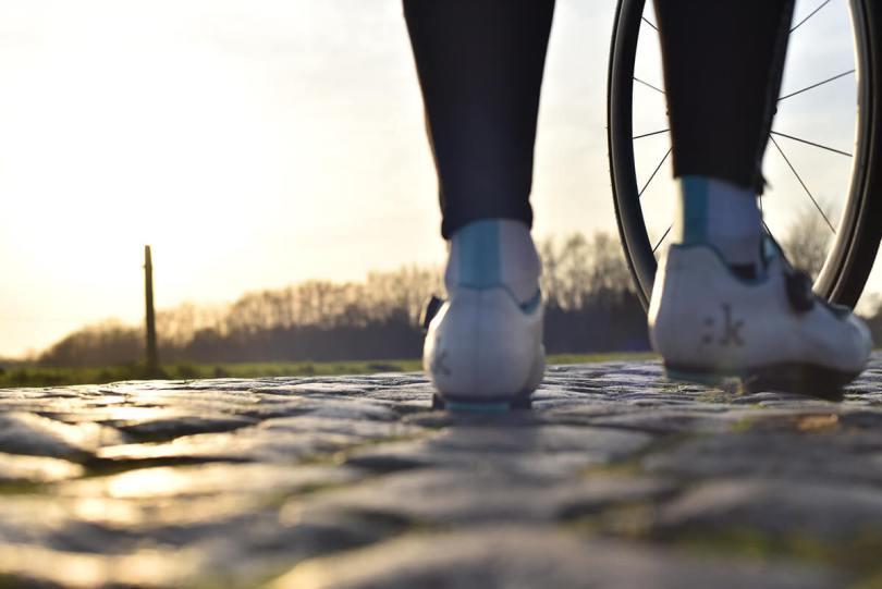 Beginnen met wielrennen, trainen