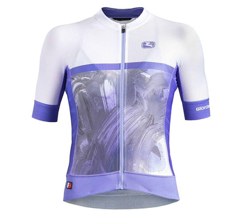 Vrouwelijke kleding wielrennen