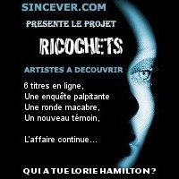 9 artistes créent l'histoire de Ricochets !