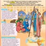 Le moyen-âge : naissance de l'Islam et échanges en Méditerranée