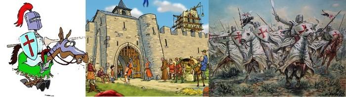 Le Moyen-âge